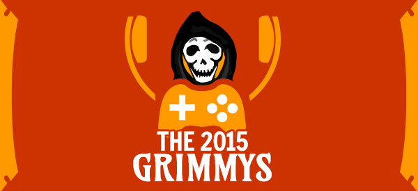 The 2015 Grimmys Podcasts