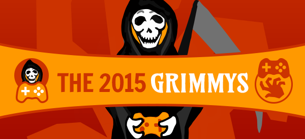 The 2015 Grimmys