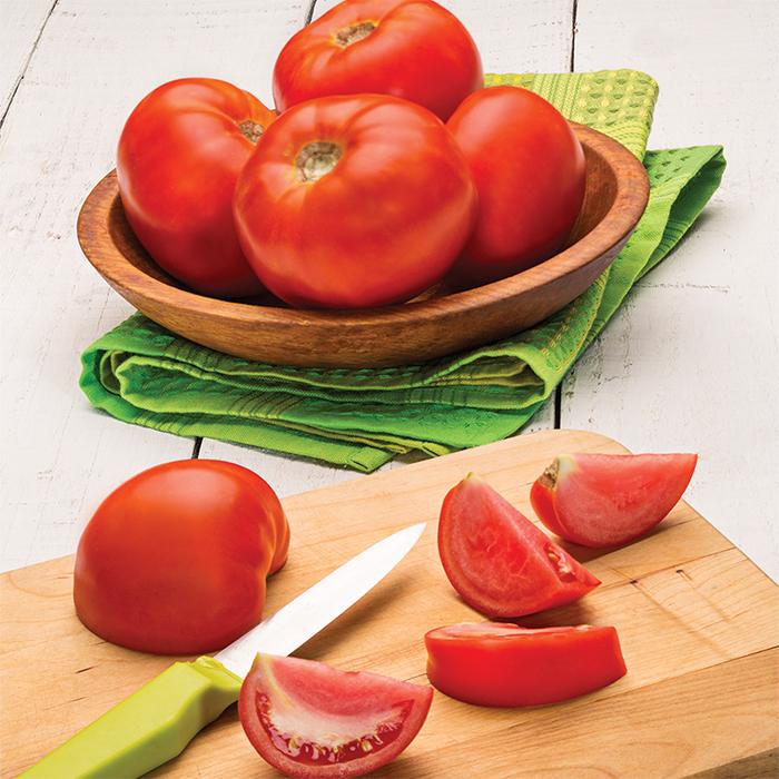 Dixie Red Hybrid Tomato