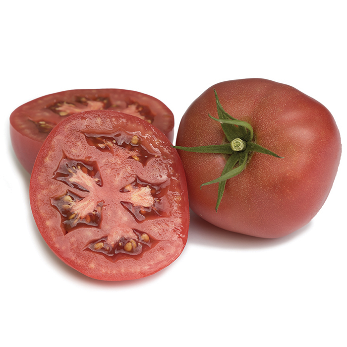 Purple Boy Hybrid Tomato