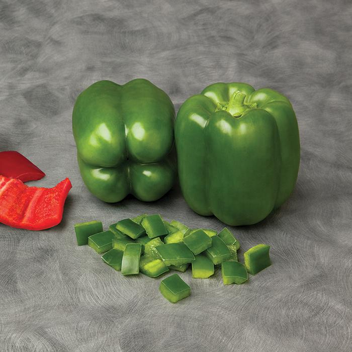 Trifecta Hybrid Pepper