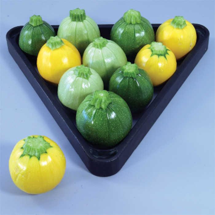 Pool Ball Mix Hybrid Zucchini