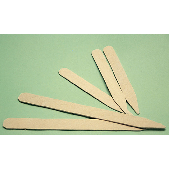6 Inch Wooden Labels