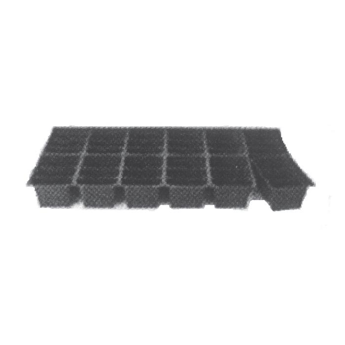 1203 Compak Plant Tray Insert