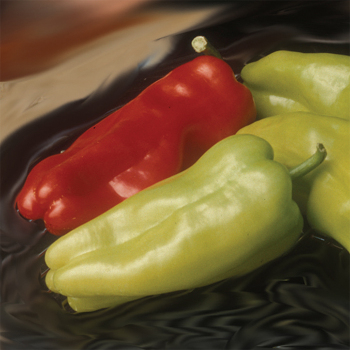 Goliath Gentle Giant Hybrid Pepper