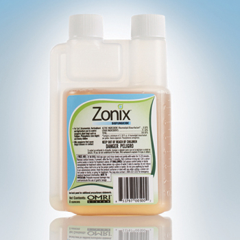Zonix Biofungicide Concentrate