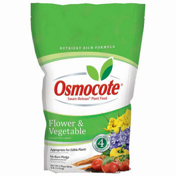 Osmocote 14-14-14 Plant Food - 8 Lb