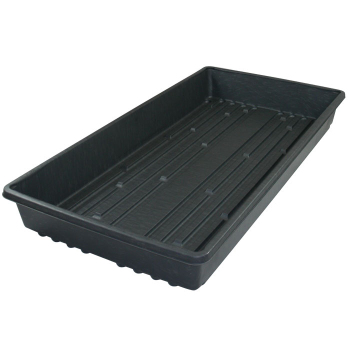 1020 Flat Plant Trays Without Holes