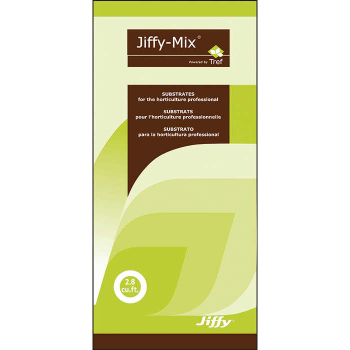 Jiffy Pro Seed Starting Mix