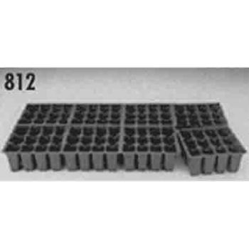 812 Compak Plant Tray Insert