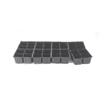 804 Compak Plant Tray Insert