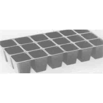 18 Liner Plant Tray