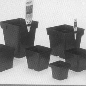 Standard Square Pots