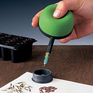 Seed Dispenser