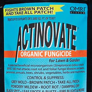 Fungicides
