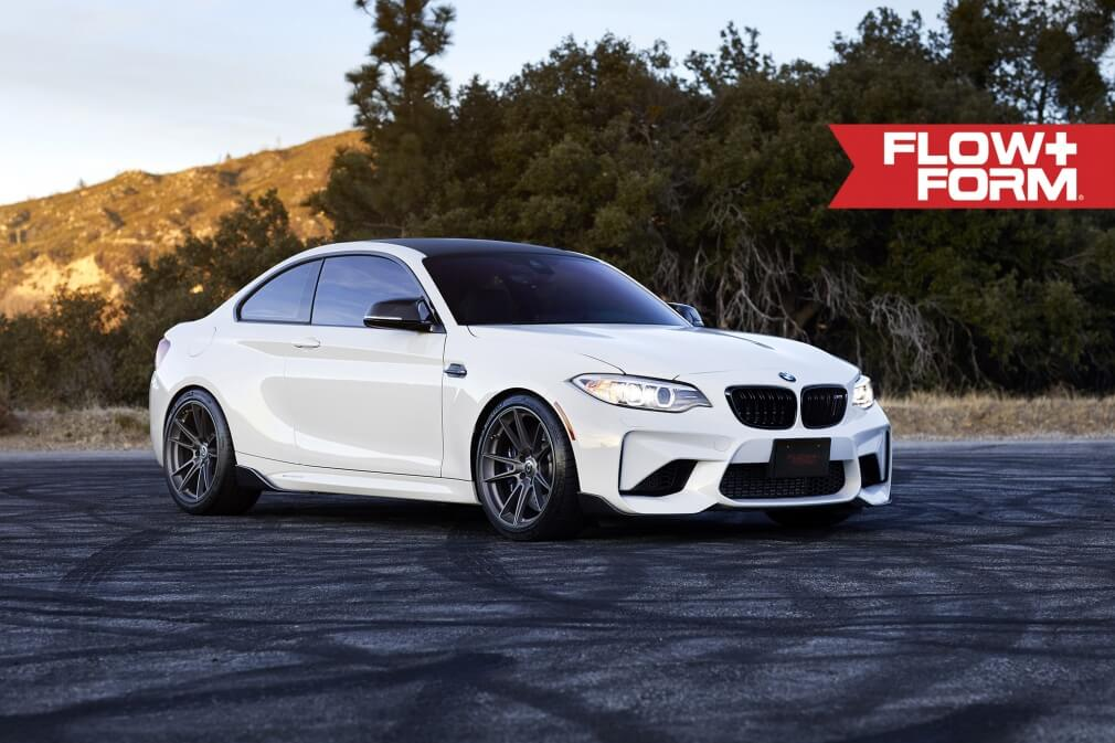 The Worlds Best Custom Forged Wheels For Motorsport Performance