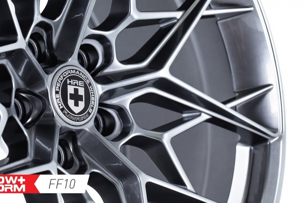 The World's Best Custom Forged Wheels for Motorsport