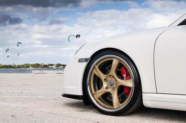 Porsche Dealers Florida >> Wheels Boutique Special: Porsche 997.2 Turbo On 792RS ...