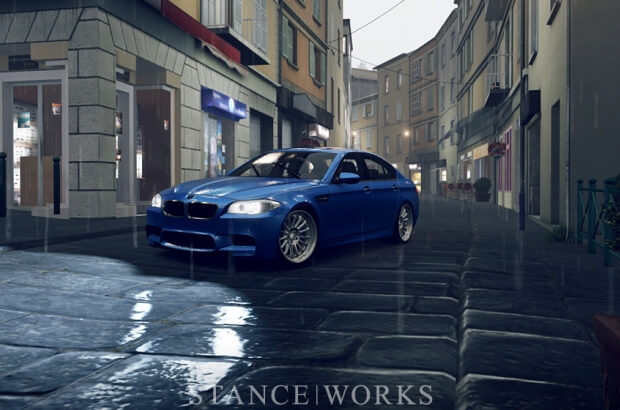 HRE Wheels Go Virtual in Forza Horizon 2 | HRE Performance