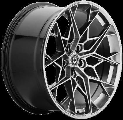 HRE FlowForm - FF10 | HRE Performance Wheels