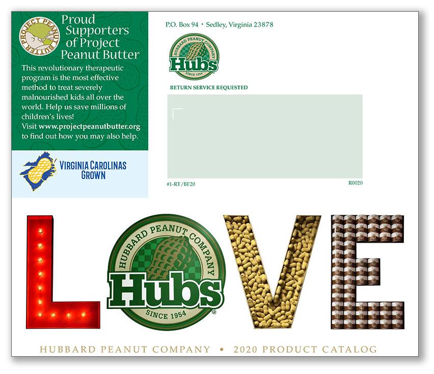 Hubs Catalog 2020