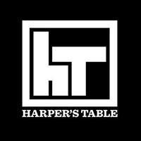 Harper's Table