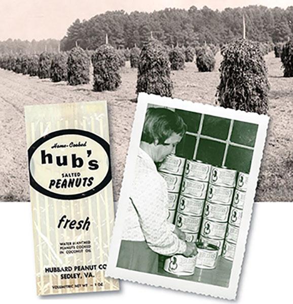 Hubs Roots