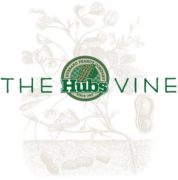 Hubs Vine Logo