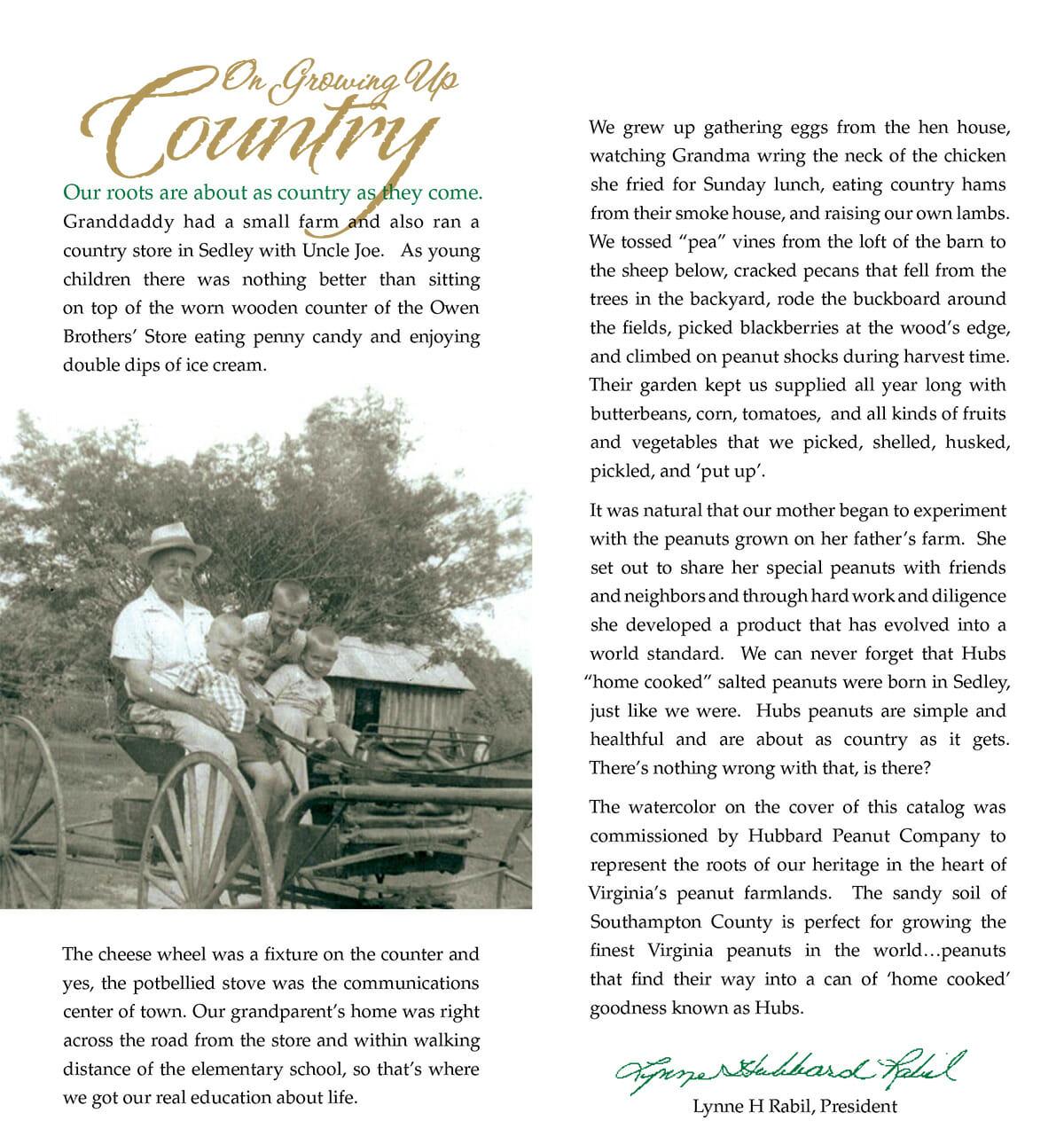 2013 Catalog Press Letter