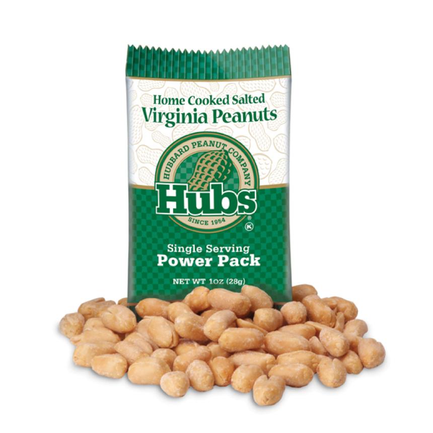 Hubs Power Packs