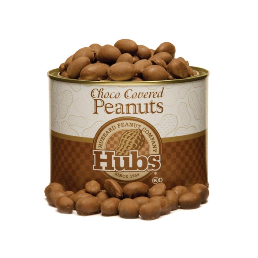 Choco Covered Peanuts