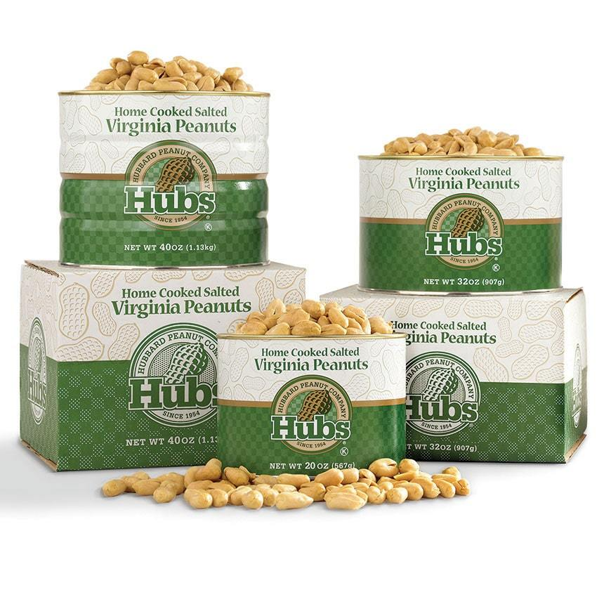 Hubs Peanut Club