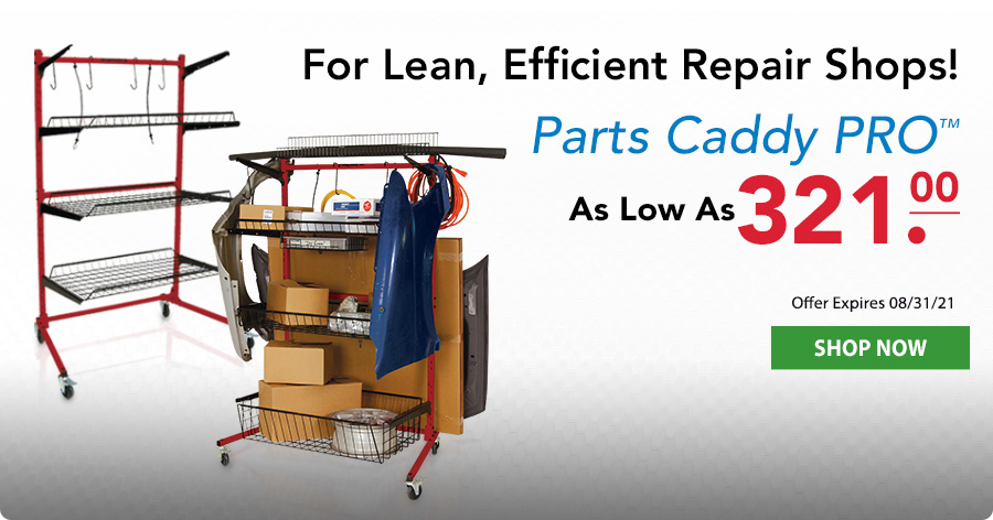 Parts Caddy Pro