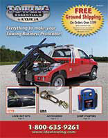 Towing Essentials E-Catalog