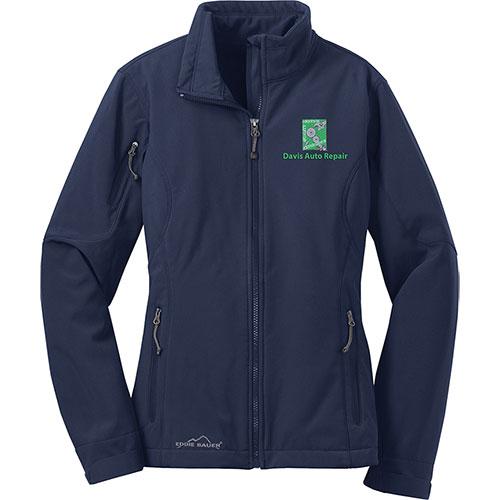 Eddie Bauer Women's Jacket Soft Shell