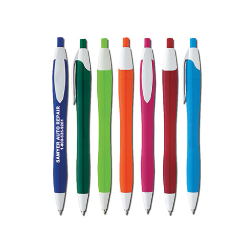 Dart XL Color Pen By Bic®