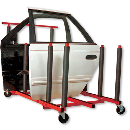 Panel Caddy