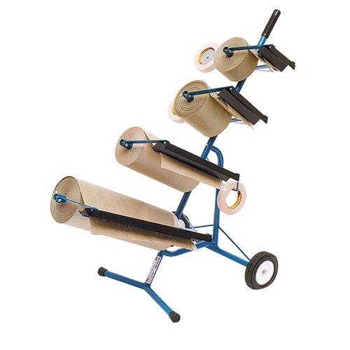Keysco Paper Trees Auto Body Masking Supplies
