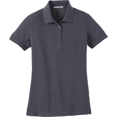 5-in-1 Performance Pique Polo Ladies