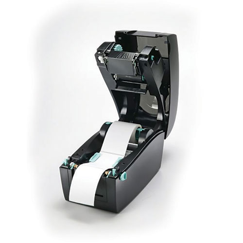 Service Sticker Printing System