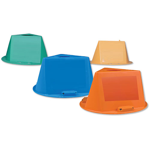 Magnetic Car Hats Without Decals Auto Shop Supply