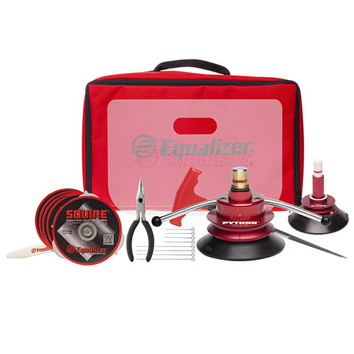 Equalizer 174 Python Wire Removal System Pwt1113 Auto