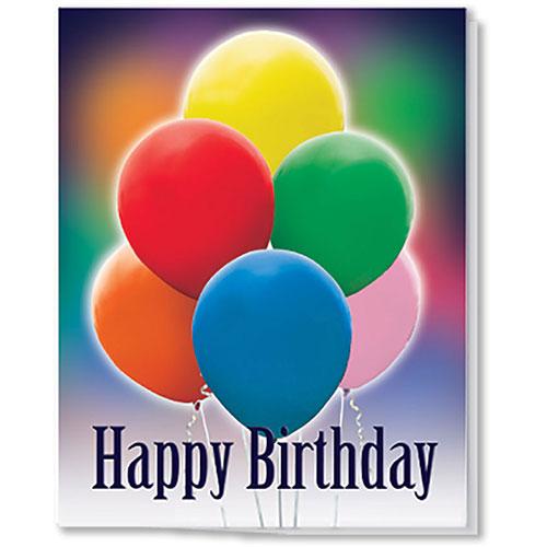 Premium Automotive Birthday Card
