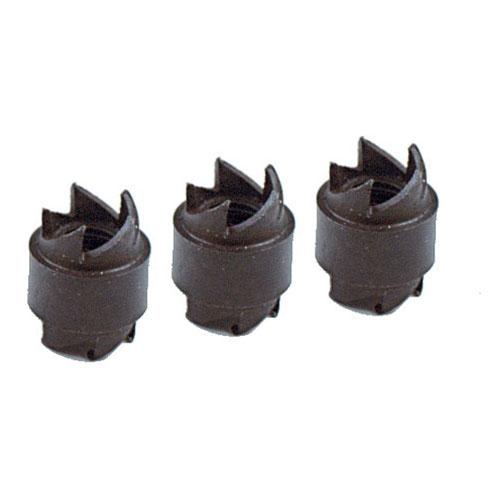 AES 3-Piece Double-End Spot Welder Replacement Blades 231