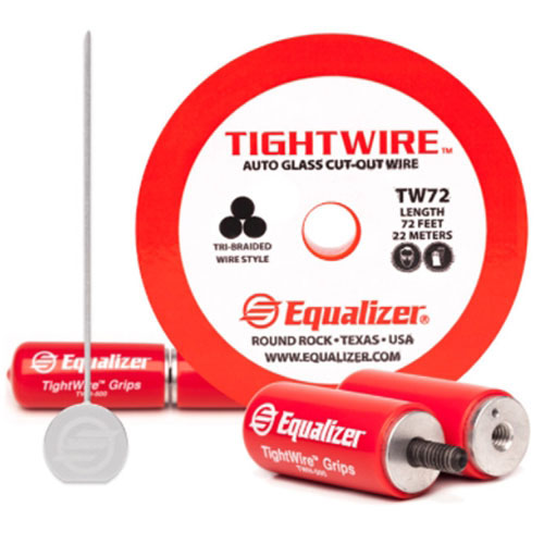 Equalizer® TightWire™ Start-up Kit TWK502