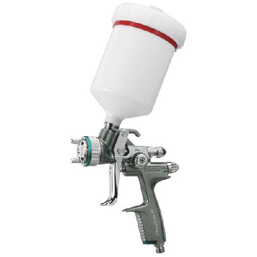SATAjet® 100 BF HVLP Primer Gun with Aluminum Cup