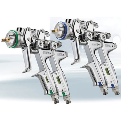 SATAjet® 4000B 1.4 Tip HVLP Standard Paint Spray Gun