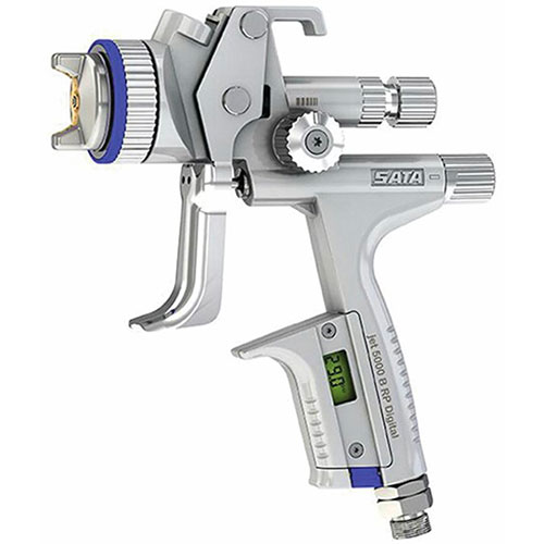 SATAjet® 5000B 1.4 Tip RP Digital Paint Spray Gun