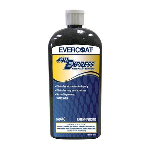 Evercoat 440 Express Micro-Pinhole Eliminator 440