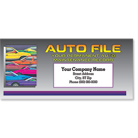Full-Color Auto Files - Full Spectrum